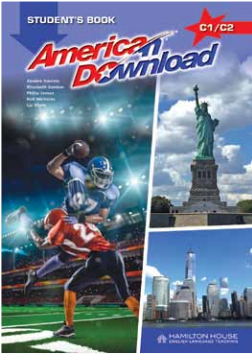 American Download C1/C2: Student's Book
