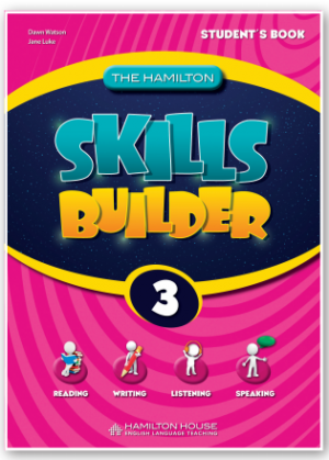 The Hamilton Skills Builder 3 Student's Book