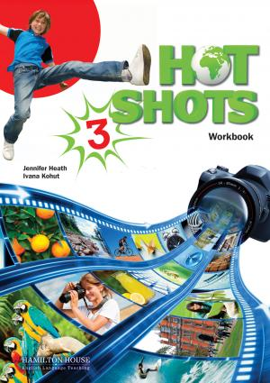 Hot Shots 3: Workbook
