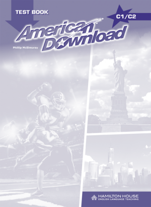 American Download C1/C2: Test Book