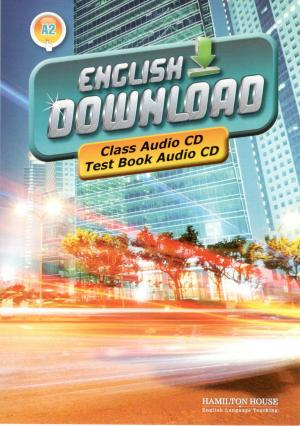English Download A2 Class CDs