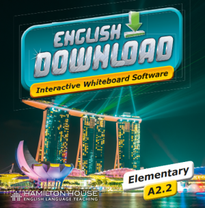 English Download A2.2: Interactive Whiteboard Software
