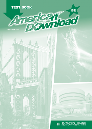 American Download B2: Test Book