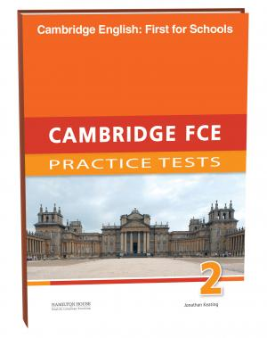 Cambridge First Certificate Practice Tests [FCE] 2: Student's Book