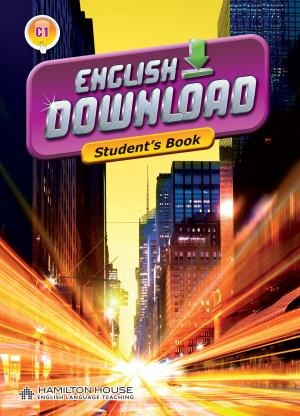 English Download C1/C2 Student's book + E-book