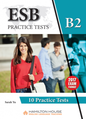ESB B2 Practice Tests Student's book