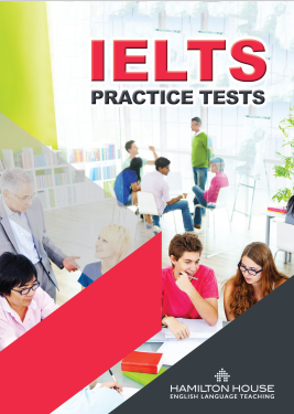 IELTS Practice Tests (Academic) Student's Book