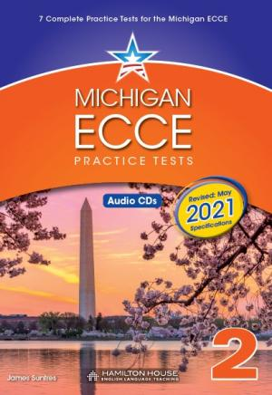 Michigan ECCE B2 Practice Tests 2 Class Audio 2021 Test Format