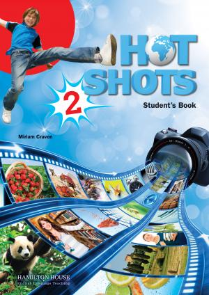 Hot Shots 2: Student's Book + E-book + Reader + Writing booklet
