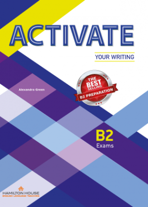 Activate your Writing B2 Teacher's Book