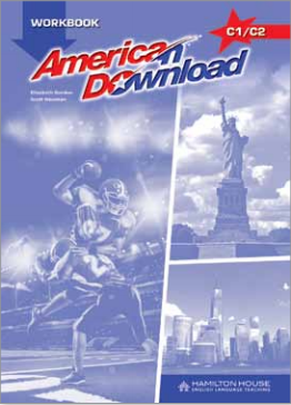American Download C1/C2: Workbook