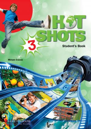 Hot Shots 3: Student's Book + E-book + Reader + Writing booklet