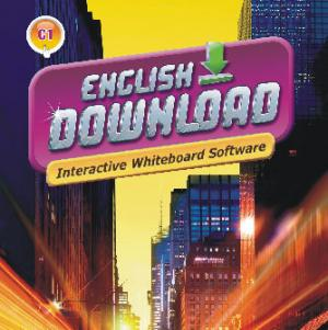 English Download C1/C2 Interactive Whiteboard Software