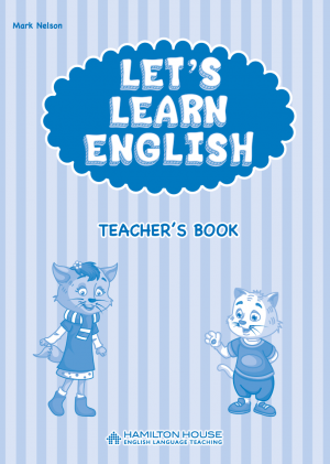 Let's Learn English: Teacher's Book