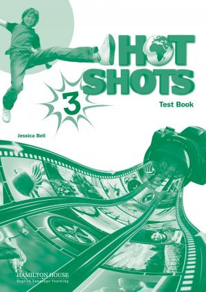 Hot Shots 3: Test Book