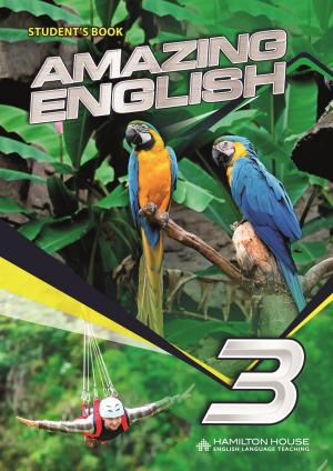 Amazing English 3: Student's Book + E-book