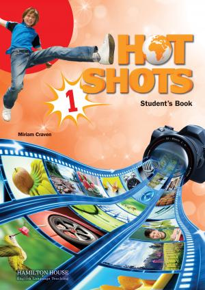 Hot Shots 1: Student's Book + E-book + Reader + Writing booklet