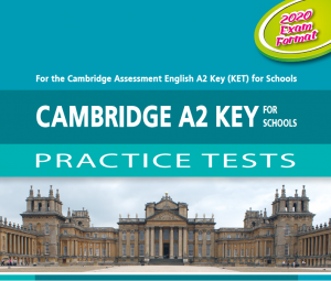 A2 Key for Schools (KET) Practice Tests Class CDs