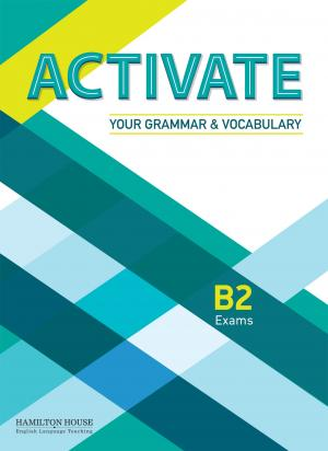 Activate Your Grammar & Vocabulary B2 Student's Book