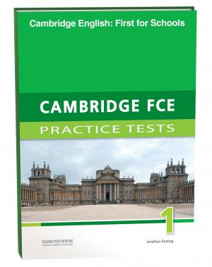 Cambridge First Certificate Practice Tests [FCE] 1: Student's Book