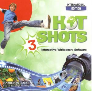 Hot Shots 3: Interactive Whiteboard Software