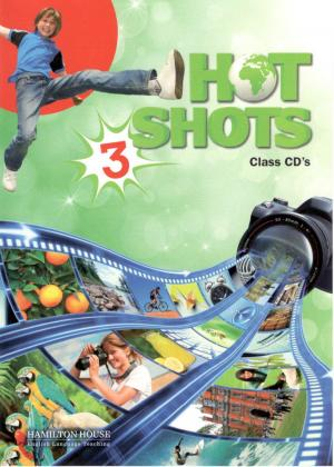 Hot Shots 3: Class CDs