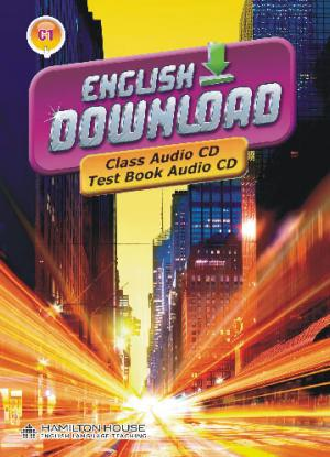 English Download C1/C2 Class CDs