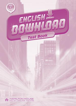 English Download C1/C2 Test book