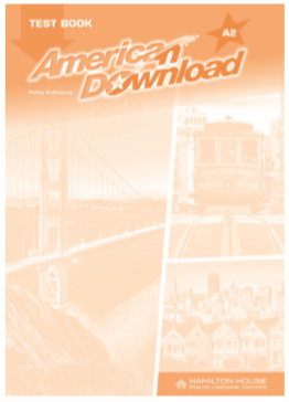 American Download A2: Test Book