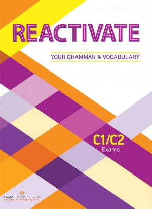 Reactivate Your Grammar & Vocabulary C1/C2 Student's Book