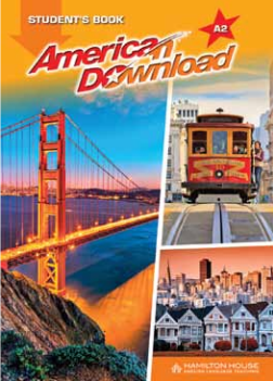 American Download A2: Student's Book